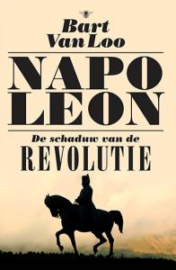 napoleon; bart van loo; brugse boekhandel