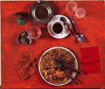 Eaten by Marcel Duchamp - Daniel Spoerri