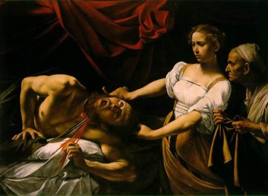 Judith_Beheading_Holofernes_by_Caravaggio