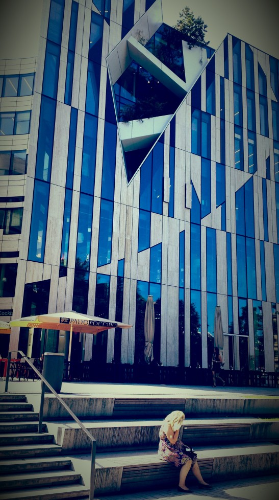 Libeskind architecture